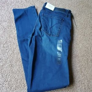 Calvin Klein Ultimate Skinny Jean W27 L32